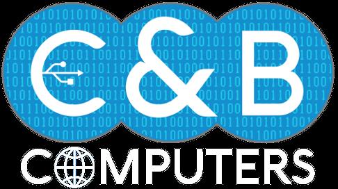 logo c&b trasparente